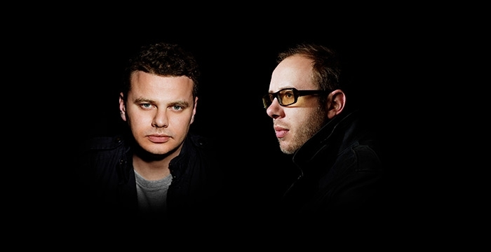 The Chemical Brothers Sonar 2015