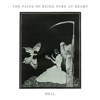 The Pains Of Being Pure At Heart Hell