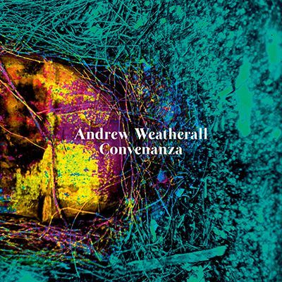 Andrew Weatherall Convenanza