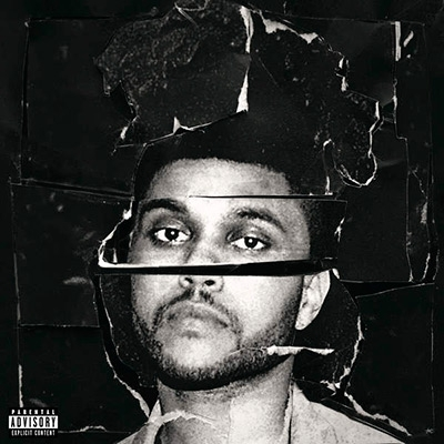 The Weeknd Beauty Behind The Madness